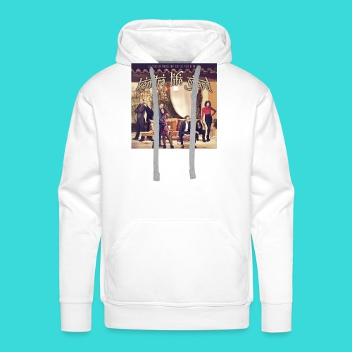 12219594 1246278688730918 6679044267091485322 n - Sweat-shirt à capuche Premium pour hommes