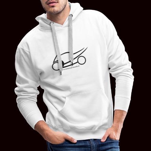 2012 09 02 - Männer Premium Hoodie