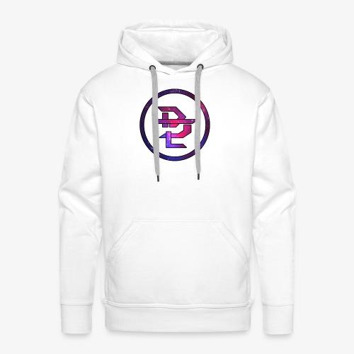 DJLeo - Sweat-shirt à capuche Premium pour hommes