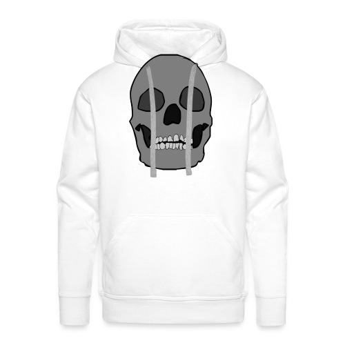 Enter the Ether - SH - Men's Premium Hoodie
