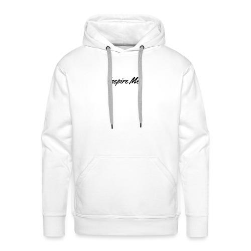 Inspire Me - Men's Premium Hoodie