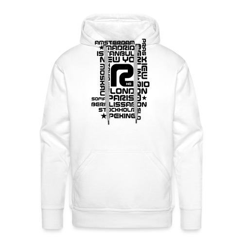 R-CITY - Männer Premium Hoodie