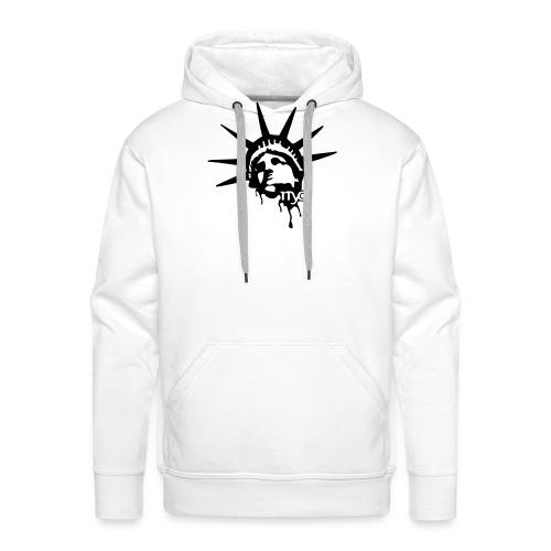 Liberty NYC - Männer Premium Hoodie