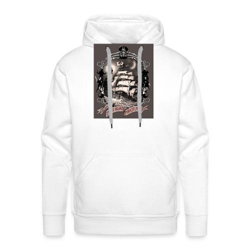 PF 15 Tshirt - Männer Premium Hoodie