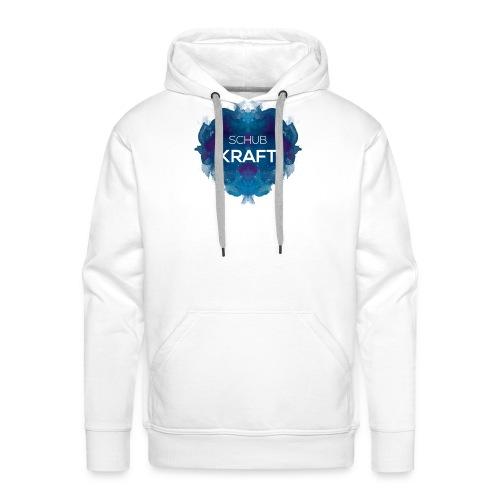 Schubkraft Baseball Shirt - Männer Premium Hoodie