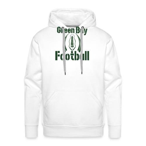 Green Bay Tasse - Männer Premium Hoodie