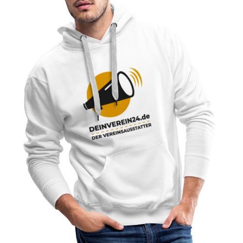 deinverein24 - Männer Premium Hoodie