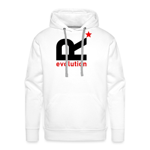 R evolution - Männer Premium Hoodie
