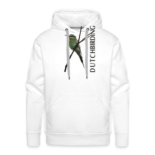 dbgroenebijeneter - Mannen Premium hoodie
