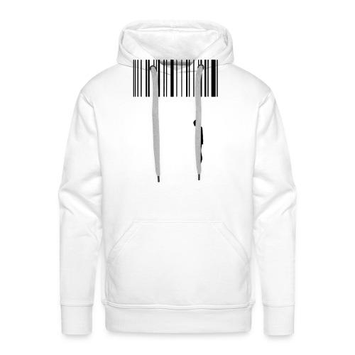 Suicide - Sweat-shirt à capuche Premium pour hommes