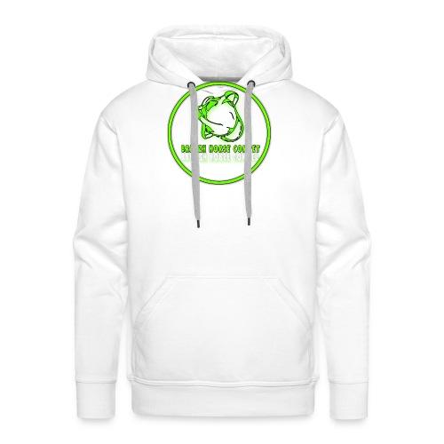 sans titre2 - Sweat-shirt à capuche Premium pour hommes
