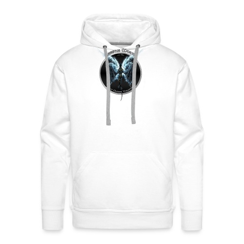 logo png - Männer Premium Hoodie