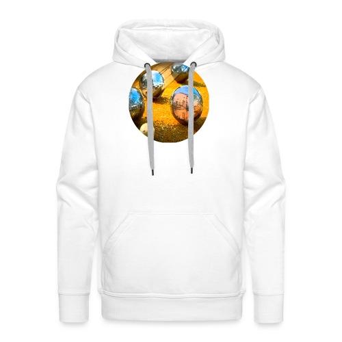 fanny - Sweat-shirt à capuche Premium pour hommes