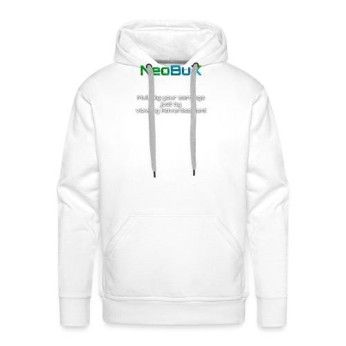NeoBuX - Men's Premium Hoodie