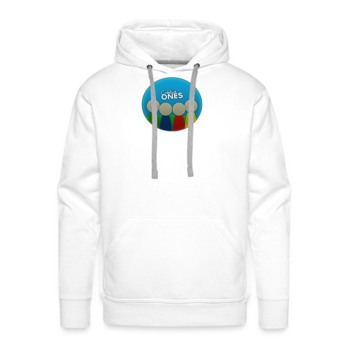 Creative Ones Logo - Men's Premium Hoodie