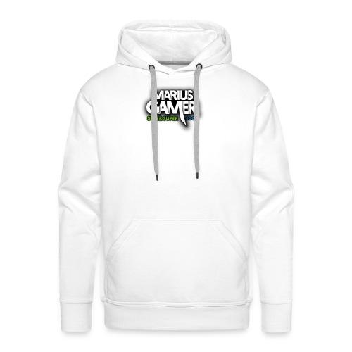 SuperSuperCool Pullover - Männer Premium Hoodie