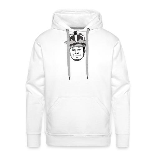 Meisterlehnsterr-Head - Men's Premium Hoodie