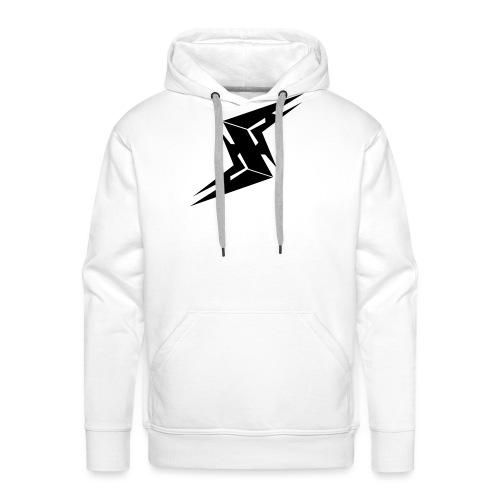 SeperateGaming Logo - Männer Premium Hoodie