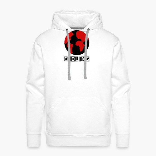 Erdling T-Shirt 2 - Männer Premium Hoodie