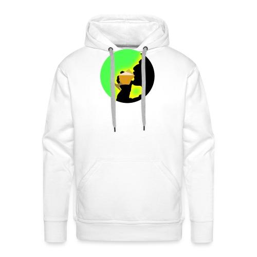 Logo-BP - Männer Premium Hoodie