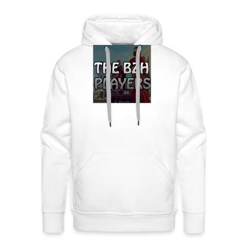 T-Shirt The BloYd - Sweat-shirt à capuche Premium pour hommes