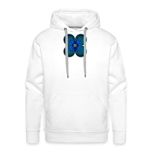 Insect beetle - Men's Premium Hoodie