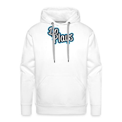 Mok | Doplays - Mannen Premium hoodie
