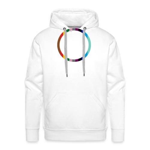 101 Logo - Men's Premium Hoodie
