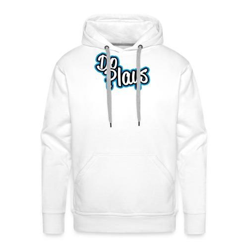 Mannen Baseball | Doplays - Mannen Premium hoodie