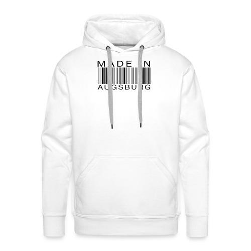 Made in Augsburg - Männer Premium Hoodie