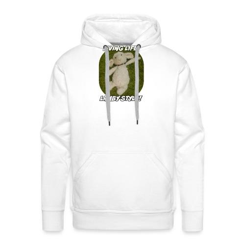 Lamby Mug - Men's Premium Hoodie