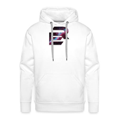 RaveEntry T-Shirt (M) - Men's Premium Hoodie