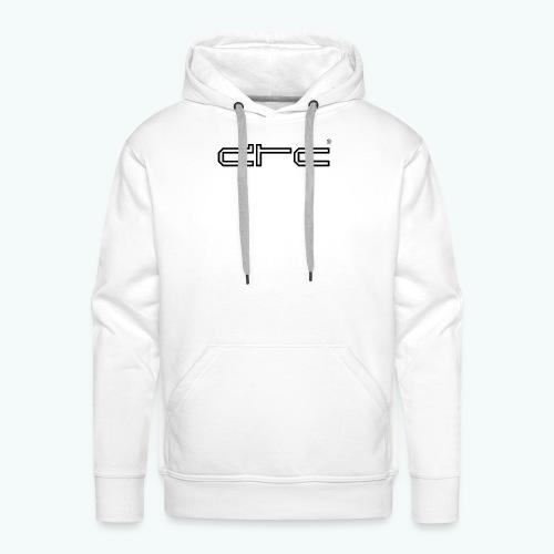 I Love Kevin - Sweat-shirt à capuche Premium pour hommes