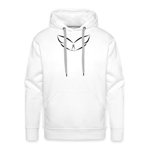 Team024 Polo - Mannen Premium hoodie