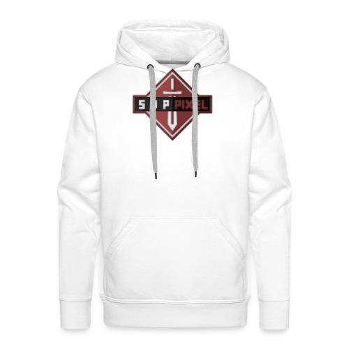 SupPixel Shirt - Men's Premium Hoodie