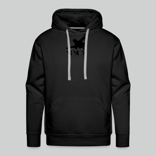 MMA Master - Männer Premium Hoodie