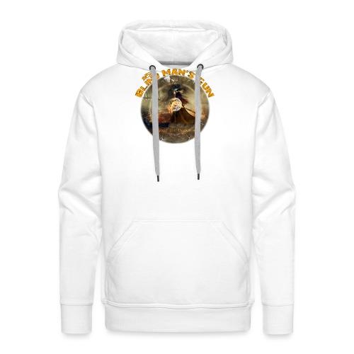 BTD - Ladies T-Shirt - Männer Premium Hoodie