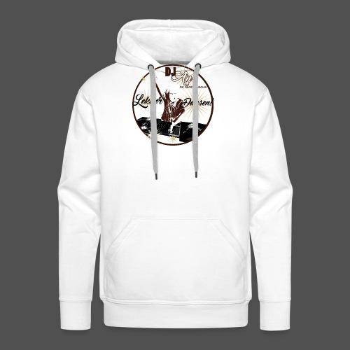 DJ An - Mannen Premium hoodie