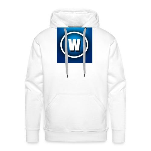 wonderword27704 - Men's Premium Hoodie