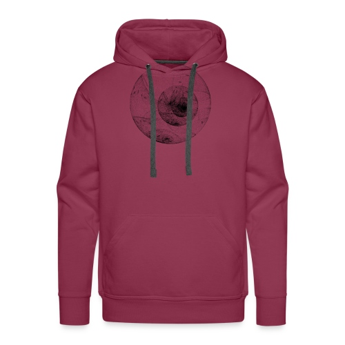 Eyedensity - Men's Premium Hoodie