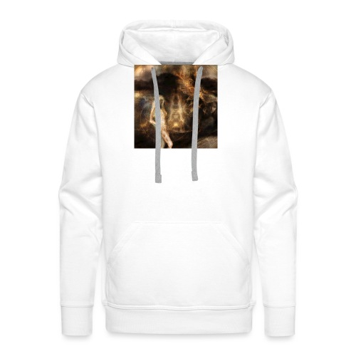 the way of digital renaissances - Männer Premium Hoodie