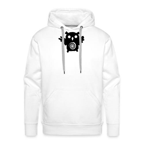 Night Owl - Men's Premium Hoodie