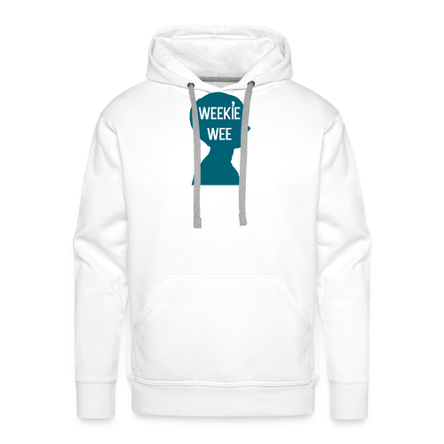 TShirt_Weekiewee - Mannen Premium hoodie