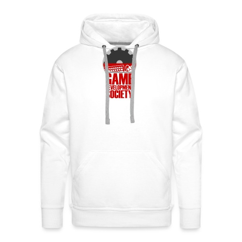 Game Development Society - Men's Premium Hoodie