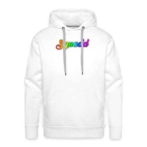 SQUADD - Mannen Premium hoodie