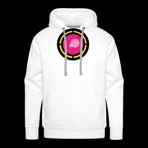 Eye of Phantom - Men's Premium Hoodie