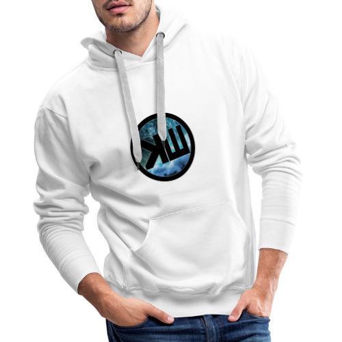 kw023 - Sweat-shirt à capuche Premium pour hommes