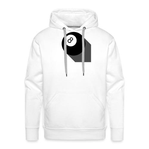 sn8ker - Sweat-shirt à capuche Premium pour hommes