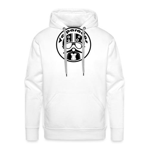 Vesparadas - Mannen Premium hoodie