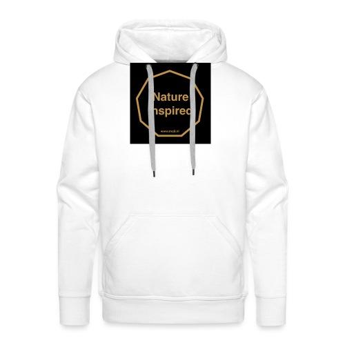 Nature Inspired - Men's Premium Hoodie